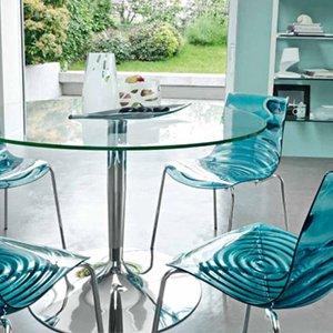 Tavoli da pranzo moderni arredamento online abitastore for Tavoli da pranzo moderni offerte